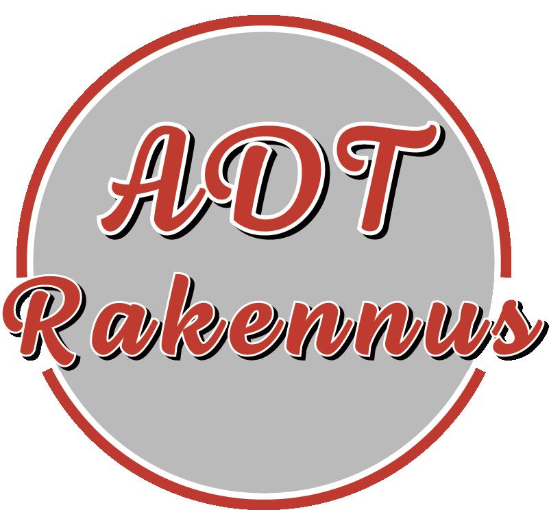 ADT Rakennus logo